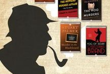 Mysteries and Thrillers / Nothing's better than an ereader full of your favorite mysteries! / by Feed Your Need to Read
