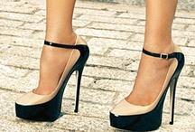 Shoes... / by Kayla Dealba