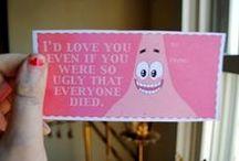 Happy Freaking Valentines day!!