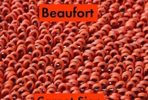 Beaufort by Carpet Sign
