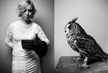 Project: Your Pet And YOU / A photoproject by Tobias Lang , Hamburg http://yourpetanyou.de