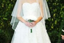 Wedding dress / Bridal Inspiration