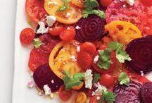 Eat Smart: Side Dishes