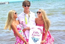 Lilly Obsession. / lilly girl forever / by Lydia Renn