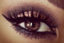 Make-Up / by Renate VL