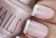 Nails / Finger nail art / by Amy Rasmuson