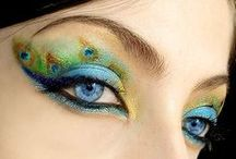Makeup / Makeup I like / by Amy Rasmuson