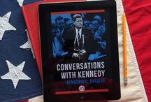 The Kennedys / The legacy of Camelot / by Feed Your Need to Read