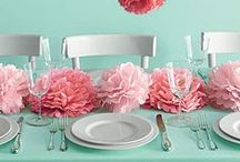Baby shower / Baby shower decoration ideas.