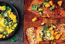 Eat Smart: Seafood