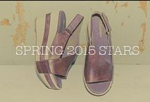 Spring 2015 Stars / A collection of Antelope's spring 2015 absolute favorites. Don't be surprised to find the ENTIRE SS15 collection on this board, as all of the designs are breath-takingly gorgeous. All of these babes can be found on www.antelopeshoes.com. Make sure to check it out before your favorites run out of stock. / by AntelopeShoes