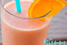 Recipes: Smoothies / Yummy things to blend
