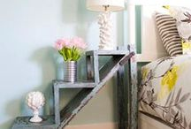 Redecorate: Shelf Space