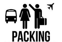 Travel: Tips / Packing and travel tips