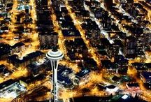 Seattle / All about Seattle:  Places to go to eat and visit