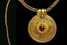 Hellenic gold