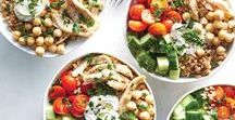 Healthy QUICK Dinners / Pinterest is a great way to share our favorite recipes. And we want to see yours! Share your healthy one-pot recipes and try a few new ones. We're all in this together!