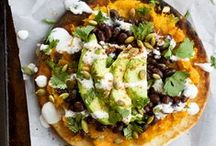 Eat Smart: Mexican