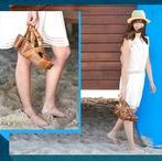 Summer 2016 Lookbook / The new and exciting season is upon us... We invite you to make a splash with your style, by wearing Antelope Shoes. Get your lookbook inspiration here: http://www.antelopeshoes.com