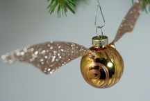 Holiday Ideas and Fun / by Rachael Heiner