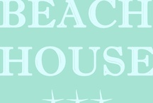 Beach House Inspiration / You can find more pins in my second account. The address is in my profile :) / by Maria Silver