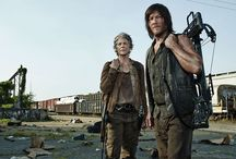 We ARE The Walking Dead! / by Natalie Parkinson