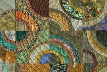 Quilts / by Ruth Krakosky
