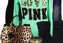 All things leopard!
