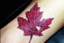 Tattoos / by Karla Reeder