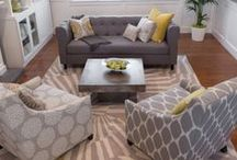 Home Ideas / Ideas for a home in case we every move or remodel again.