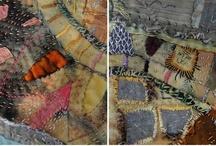 Textile art / by Ruth Krakosky