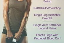 Good Workouts / Here are workouts that I've tried and love.