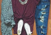 Clothes I'd Love To Wear