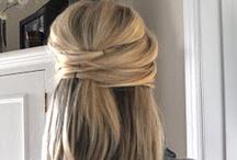 Hair / by Karla Reeder