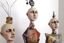Assemblage / by Ruth Krakosky