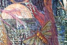 Art quilts / by Ruth Krakosky