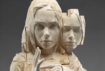 Sculpture / by Ruth Krakosky