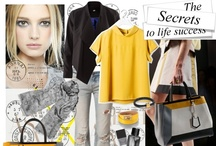 My Polyvore works