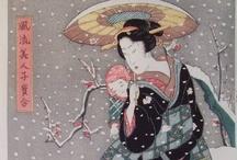Asian inspired / by Ruth Krakosky
