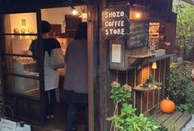 Coffee et Cafe