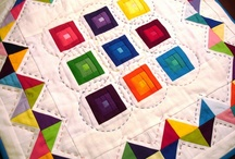 Baby quilts / by Ruth Krakosky