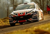 WRC / by Rally24