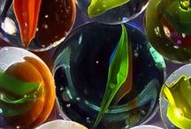 marbles / by Cammy