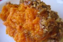 sweet potat es