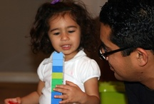 Lego Duplo / LEGO DUPLO knows the importance of playtime, and the special bonding moments that arise through play! #LEGODUPLOplay / by MISS Omni Media - Gabriella Khorasanee