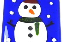 Snowmen & Sledges