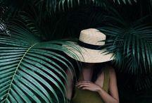 Summer /Resort inspiration
