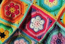 Crochet crazy