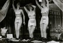 Lingerie Love 101 / Advice, articles, and history on all things lingerie. Lingerie care, lingerie news, pictures of vintage lingerie, and more! <3