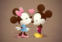 Everything Disney / by Karla Reeder